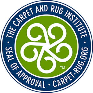 carpet-rug-institute-seal-of-approval